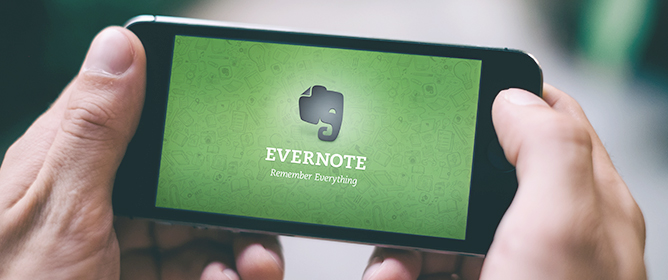 DGO Services - Evernote Consulting