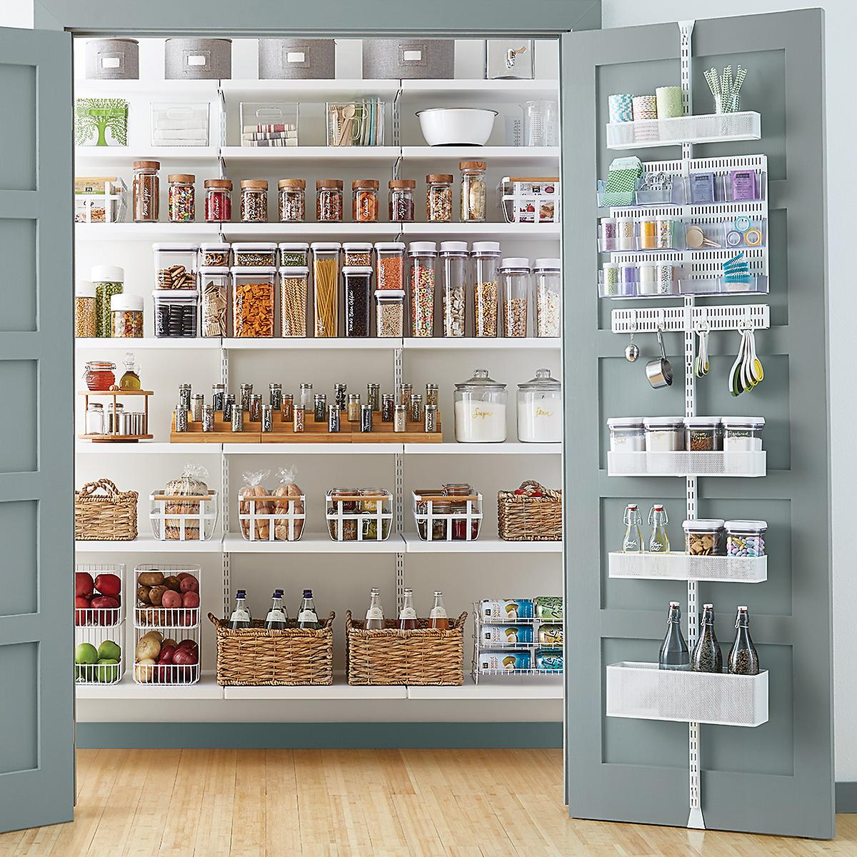 11 Of The Best Kitchen And Pantry Organization Products