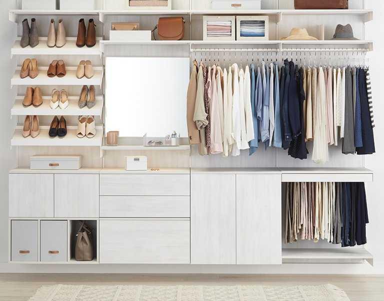 Feeling Stuck With Your Closet Organization Plan? Follow These Tips!